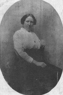 Amy Rebecca Carter